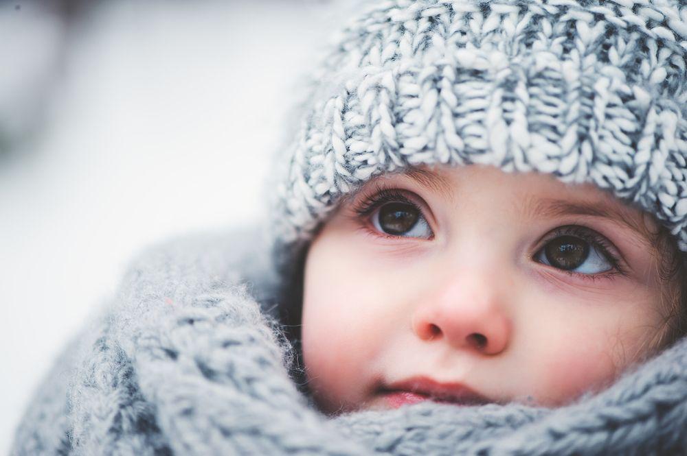 应对宝宝冬季皮肤干燥的小妙招
