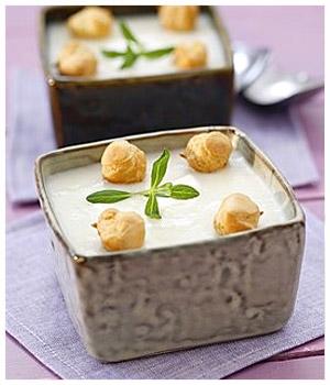 宝妈必备:宝宝最爱的营养花样小豆腐