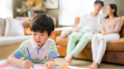 引导孩子学会学习