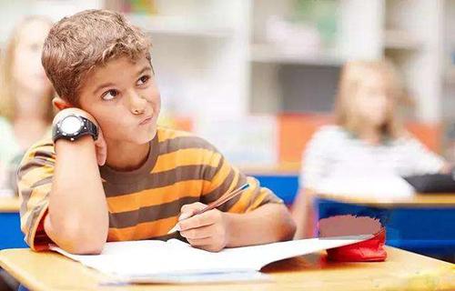 注意力发展影响智力,孩子早点培养更好!