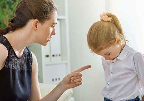 批评孩子也要讲究时机!